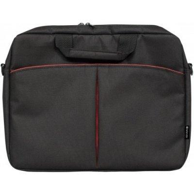 цена на Сумка для ноутбука Defender Iota 15-16 черный (26007)