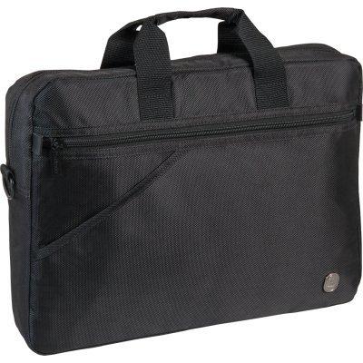 Сумка для ноутбука Defender Megapolis 15-16 черный (6015)Сумки для ноутбуков Defender<br>Сумка для ноутбука Defender Megapolis 15&amp;amp;#039;&amp;amp;#039;-16&amp;amp;#039;&amp;amp;#039; черный, карманы<br>