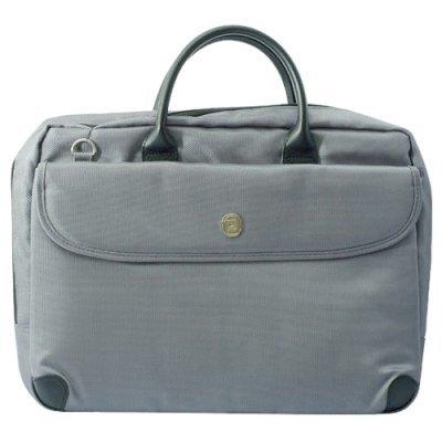Сумка для ноутбука Defender Business Lady 15.4 серый (Business Lady 15.4 серый)Сумки для ноутбуков Defender<br>Сумка для ноутбука Defender Business lady 15&amp;amp;#039;&amp;amp;#039;-16&amp;amp;#039;&amp;amp;#039; серый, карманы, косметичка<br>