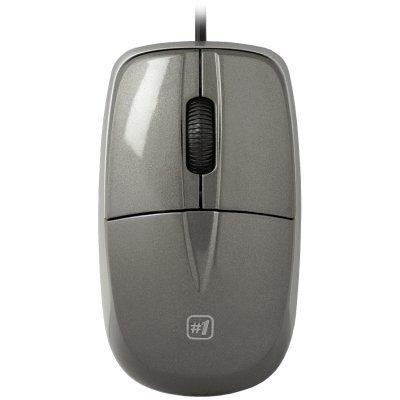все цены на Мышь Defender MS-940 серый (52942) онлайн