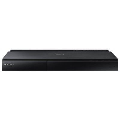 Blu-Ray плеер Samsung BD-J7500 (BD-J7500) sony sony bdp s1500 blu ray dvd плеер поддерживает usb поддержка сети видеоплеер черный