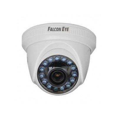 Камера видеонаблюдения Falcon Eye FE-IPC-DPL100P (FE-IPC-DPL100P)