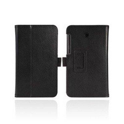 Чехол для планшета IT Baggage для ASUS Fonepad 7 FE375 (ITASFE375-1) (ITASFE375-1)Чехлы для планшетов IT Baggage<br>Чехол IT BAGGAGE для планшета ASUS Fonepad 7 FE375 искус. кожа с функцией стенд черный ITASFE375-1<br>
