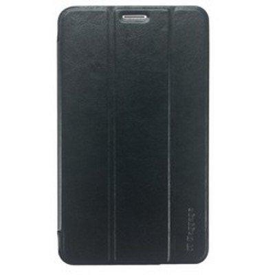Чехол для планшета IT Baggage для Huawei Media Pad X2 7 черный ITHWX202-1 (ITHWX202-1) чехол книжка it baggage для смартфона huawei p8 lite искусственная кожа черный