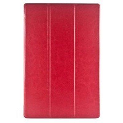 Чехол для планшета IT Baggage для SONY Xperia TM Tablet Z4 10 (ITSYZ4-3) (ITSYZ4-3) чехол it baggage для планшета samsung galaxy tab4 10 1 hard case искус кожа бирюзовый с тонированной задней стенкой itssgt4101 6