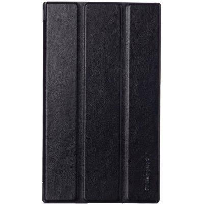 Чехол для планшета IT Baggage для LENOVO IdeaTab 2 A7-20 черный ITLN2A725-1 (ITLN2A725-1) hyundai it a7 планшет