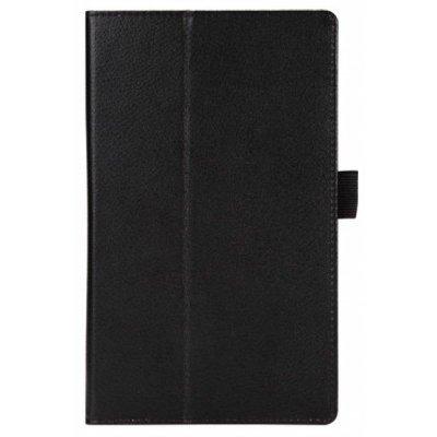 Чехол для планшета IT Baggage для LENOVO IdeaTab 2 A8-50 8 черный ITLN2A802-1 (ITLN2A802-1) чехол для планшета it baggage для memo pad 8 me581 черный itasme581 1 itasme581 1