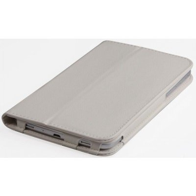 Чехол для планшета IT Baggage для LENOVO IdeaTab 2 A7-20 белый ITLNA722-0 (ITLNA722-0)Чехлы для планшетов IT Baggage<br>Чехол IT BAGGAGE для планшета LENOVO IdeaTab 2  7 A7-20 белый ITLNA722-0<br>