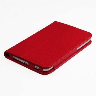 Чехол для планшета IT Baggage для LENOVO IdeaTab 2 A7-30 7 красный ITLNA7302-3 (ITLNA7302-3)Чехлы для планшетов IT Baggage<br>Чехол IT BAGGAGE для планшета LENOVO IdeaTab 2 A7-30 7 красный ITLNA7302-3<br>