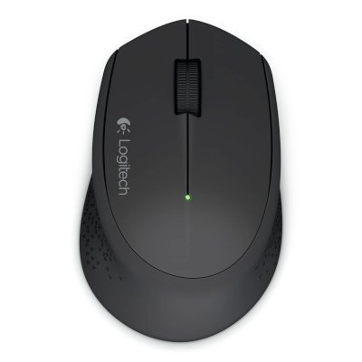 Мышь Logitech M280 Black EWR (910-004287) (910-004287)Мыши Logitech<br>Мышь (910-004287) Logitech Wireless Mouse M280 Black EWR<br>