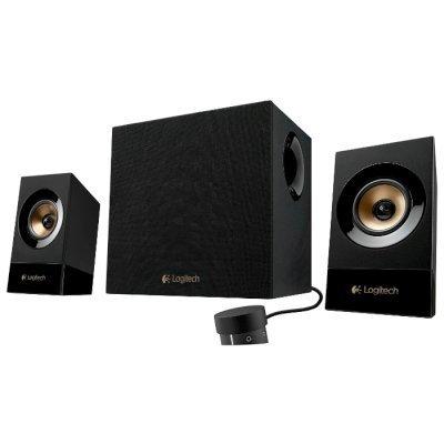 Компьютерная акустика Logitech Z533 (980-001054)