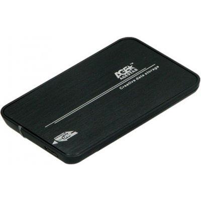 Корпус для жесткого диска Agestar 31UB2A8(BLACK) (31UB2A8(BLACK))