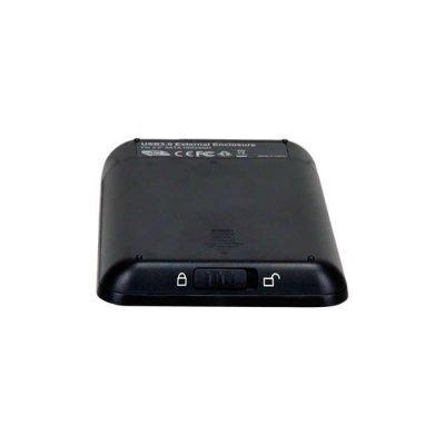 Корпус для жесткого диска Agestar 31UB2A8C(SILVER) (31UB2A8C(SILVER))