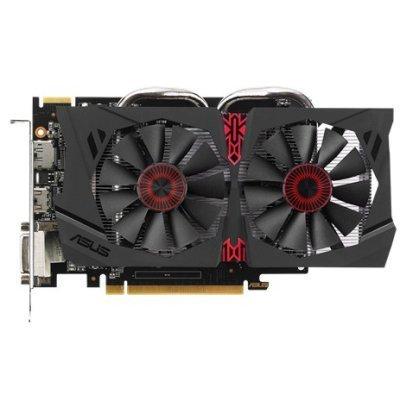 ���������� �� ASUS Radeon R7 370 995Mhz PCI-E 3.0 4096Mb 5600Mhz 256 bit 2xDVI HDMI HDCP (90YV0851-M0NA00)