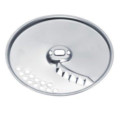 Насадка для кухонного комбайна Bosch MUZ45PS1 для картофеля фри (MUZ45PS1) насадка для кухонного комбайна bosch muz8mm1