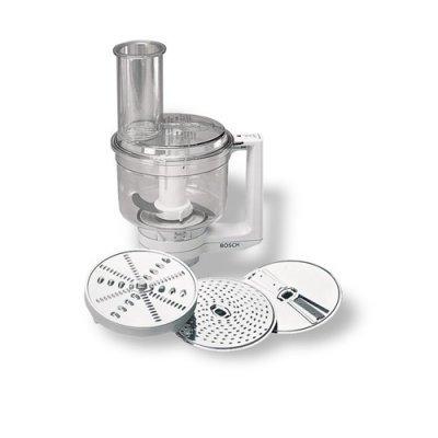 Насадка для кухонного комбайна Bosch MUZ5MM1 комплект (MUZ5MM1) насадка для кухонного комбайна bosch muz8zp1