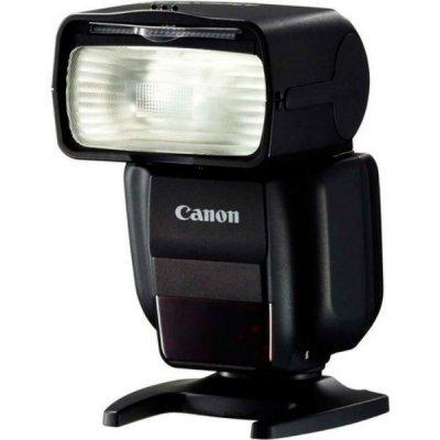 Вспышка для фотоаппарата Canon Speedlight 430EX III -RT (0585C003) вспышка для фотоаппарата