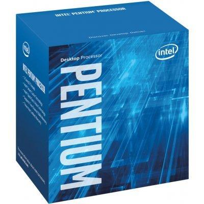 Процессор Intel Pentium G4500 Skylake (3500MHz, LGA1151, L3 3072Kb) Box (BX80662G4500 S R2HJ)Процессоры Intel<br>Процессор Intel Original Pentium Dual-Core G4500 Soc-1151 (BX80662G4500 S R2HJ) (3.5GHz/Intel HD Graphics 530) Box<br>