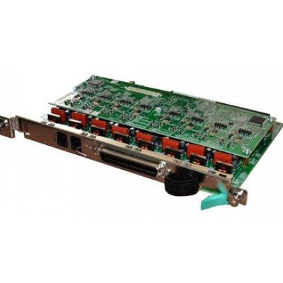 Плата расширения Panasonic KX-TDA6381X (KX-TDA6381X) плата расширения panasonic kx ns5180x kx ns5180x