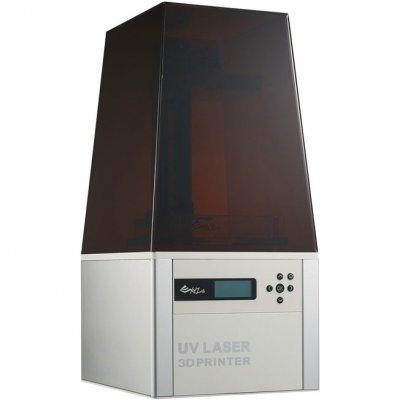 3D принтер XYZ Nobel 1.0 (3L10XXEU00E) (3L10XXEU00E), арт: 234302 -  3D принтеры XYZ