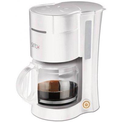 Кофеварка Sinbo SCM 2940 (SCM 2940)Кофеварки Sinbo<br>капельная кофеварка<br>для молотого кофе<br>постоянный/одноразовый фильтр<br>корпус из пластика<br>