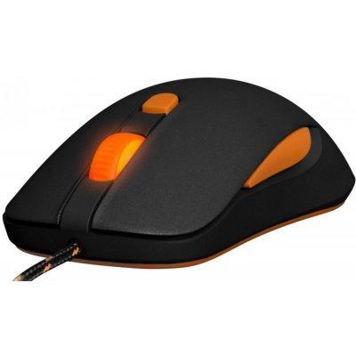 ���� SteelSeries Kana v2 Mouse Black USB (62261)(62261)
