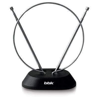 Антенна телевизионная BBK DA01 (DA01) телевизионная антенна сигнал electronics sad 302