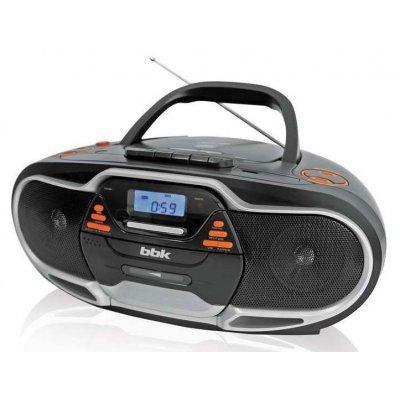 Аудиомагнитола BBK BX518UC (BX518UC)