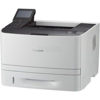 Монохромный лазерный принтер Canon I-SENSYS LBP253X (0281C001) принтер canon i sensys lbp253x ч б a4 33ppm 1200х1200dpii ethernet wifi usb 0281c001