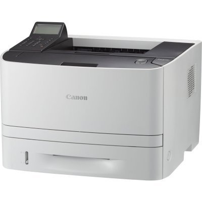 Монохромный лазерный принтер Canon I-SENSYS LBP252DW (0281C007) принтер canon i sensys colour lbp613cdw лазерный цвет белый [1477c001]