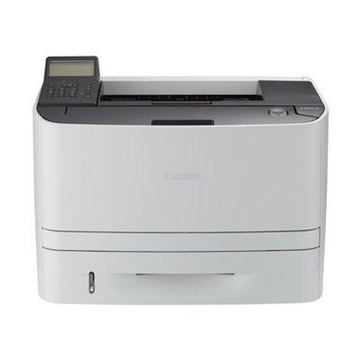 Монохромный лазерный принтер Canon I-SENSYS LBP251DW (0281C010) принтер canon i sensys colour lbp613cdw лазерный цвет белый [1477c001]