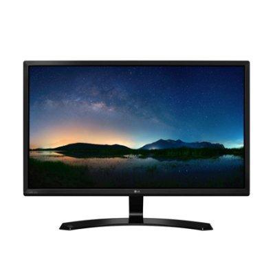 Монитор LG 27 27MP58VQ-W (27MP58VQ-W.ARUZ)Мониторы LG<br>Монитор 27 LG Flatron 27MP58VQ-W WHITE IPS, 1920x1080, 5ms, 250 cd/m2, 1000:1 (Mega DCR), D-Sub, DV<br>