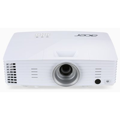 Проектор Acer P1525 (MR.JMP11.001) (MR.JMP11.001) проектор acer k335