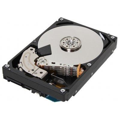 Жесткий диск серверный Toshiba MG04ACA600E 6Tb (MG04ACA600E)Жесткие диски серверные Toshiba<br>жесткий диск для сервера<br>линейка MG04ACA E<br>объем 6000 Гб<br>форм-фактор 3.5<br>интерфейс SATA 6Gb/s<br>