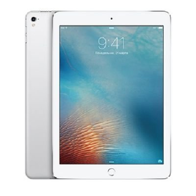 Планшетный ПК Apple iPad Pro 9.7 32Gb Wi-Fi Silver (MLMP2RU/A)Планшетные ПК Apple<br>iPad Pro 9.7-inch Wi-Fi 32GB Silver<br>