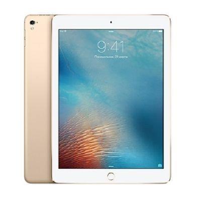 Планшетный ПК Apple iPad Pro 9.7 32Gb Wi-Fi Gold (MLMQ2RU/A)Планшетные ПК Apple<br>iPad Pro 9.7-inch Wi-Fi 32GB Gold<br>
