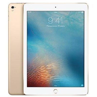 Планшетный ПК Apple iPad Pro 9.7 256Gb Wi-Fi + Cellular Gold (MLQ82RU/A)Планшетные ПК Apple<br><br>