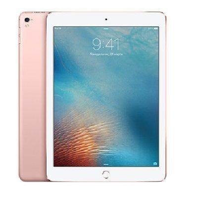 Планшетный ПК Apple iPad Pro 9.7 32Gb Wi-Fi Rose Gold (MM172RU/A) apple macbook 12 mmgm2 ru a rose gold intel® 1200 мгц 8 гб 12 wi fi