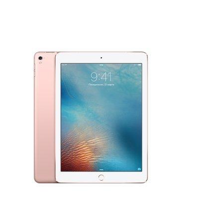 Планшетный ПК Apple iPad Pro 9.7 128Gb Wi-Fi Rose Gold (MM192RU/A)Планшетные ПК Apple<br><br>