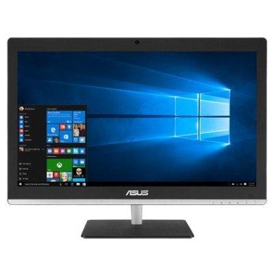 Моноблок ASUS Vivo AiO V220IC (90PT01I1-M00430) (90PT01I1-M00430)Моноблоки ASUS<br>i3-6100U 4Gb 1Tb nV GT930M 2Gb 21.5 FHD BT Cam Win10 Черный 90PT01I1-M00430<br>