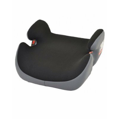 Авто-бустер детский Nania Topo ECO (rock grey) от 15 до 36 кг (2/3) серый/черный (227950)Авто-бустеры детские Nania<br>Бустер Nania Topo ECO (rock grey) от 15 до 36 кг (2/3) серый/черный<br>