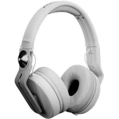 все цены на Наушники Pioneer HDJ-700 белый (HDJ-700-W) онлайн