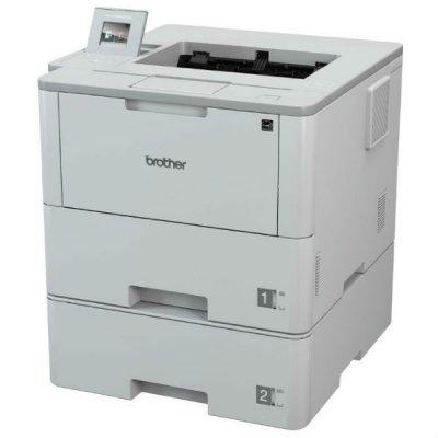 Монохромный лазерный принтер Brother HL-L6400DWT (HLL6400DWTR1)Монохромные лазерные принтеры Brother<br>Принтер лазерный Brother HL-L6400DWT (HLL6400DWTR1) A4 Duplex Net WiFi<br>