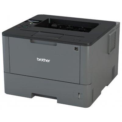 Монохромный лазерный принтер Brother HL-L5100DN (HLL5100DNR1) svodka ot shtaba opolcheniya mo dnr 01 08 2014 1630 msk