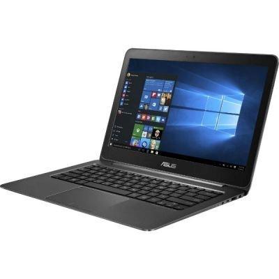 Ультрабук ASUS Zenbook UX305CA-FC119T (90NB0AA1-M04820) (90NB0AA1-M04820)Ультрабуки ASUS<br>13.3(1920x1080 (матовый))/Intel Core M 6Y30(0.9Ghz)/8192Mb/128SSDGb/noDVD/Int:Intel HD Graphics 515/Cam/BT/WiFi/48WHr/war 2y/1.2kg/black metal/W10<br>