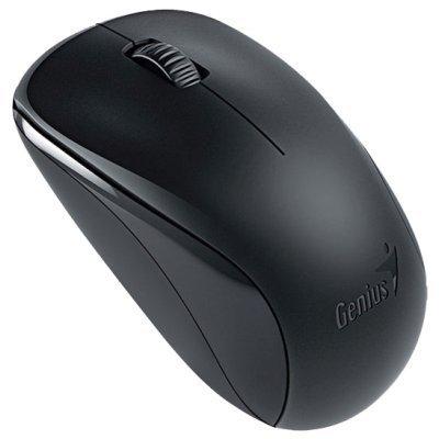 Мышь Genius NX-7000 черный (NX-7000 Black) genius hs 300a silver
