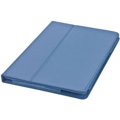 Чехол для планшета IT Baggage для LENOVO IdeaTab 2 A10-30 10 синий ITLN2A103-4 (ITLN2A103-4) аксессуар чехол lenovo ideatab s6000 g case executive white