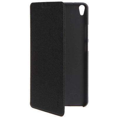 Чехол для планшета IT Baggage для LENOVO Phab PB1-750 6.8 черный ITLNPH02-1 (ITLNPH02-1)Чехлы для планшетов IT Baggage<br>Чехол IT BAGGAGE для планшета LENOVO Phab PB1-750 6.8 искус. кожа черный  ITLNPH02-1<br>