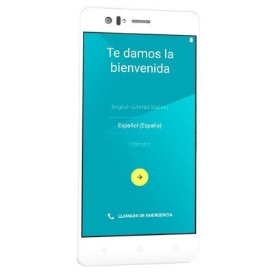 Смартфон BQ Aquaris M5 16GB 3GB RAM белый (C000085)Смартфоны BQ<br>Aquaris M5 White 5   1920x1080, 1.5GHz, 8 Core, 3GB RAM, 16GB, up to 64GB flash, 13Mpix 5Mpix, 2 Sim, NFC, 2G, 3G,LTE, BT,Wi-Fi, GPS,3120mAh, Android 5.0, 144g, 143x69,4x8,4<br>