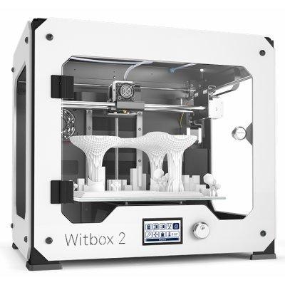 bq 3D принтер BQ WitBox 2 (D000020)